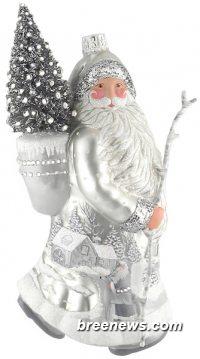 Arcadia Claus