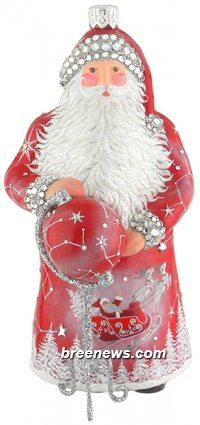 Champlain Claus