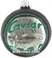 Caviar Tin