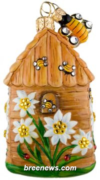 Edelweiss Beeskep