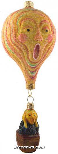 Edvard's Balloon