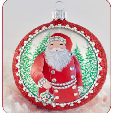 Peachtree Exclusive…Grande Orb Forêt Claus
