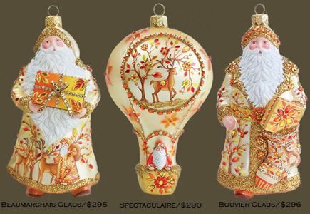 Three Exclusives….Historical Christmas Barn