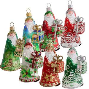 Petite Cadeau Claus…. Milaegers